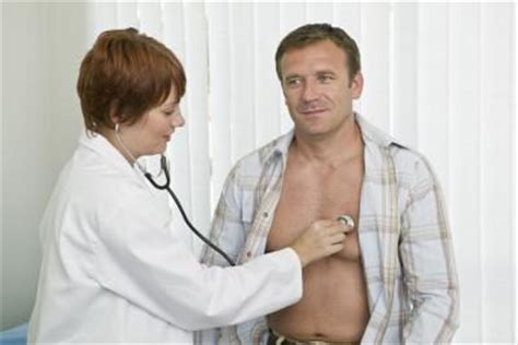 females observes male physical exams picture 9