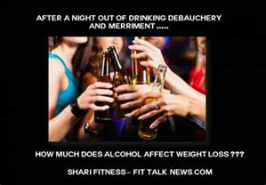 alcohol and weight loss picture 3