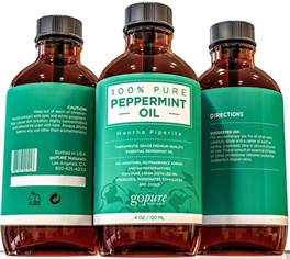 pure peppermint oil picture 6