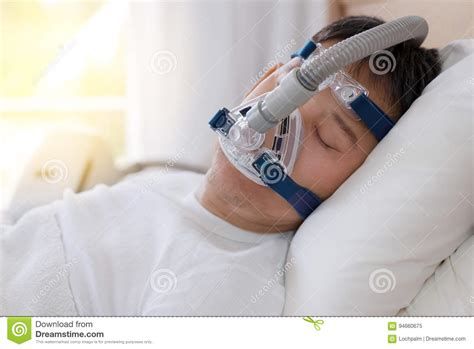 cpap sleep time picture 5