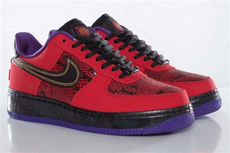 air force 1 mid skin snake picture 12
