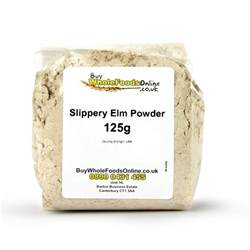 slippery elm powder picture 1
