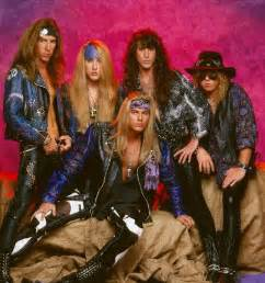 80s hair metal bands picture 5