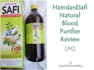 skin care safi by hamdard price in bd picture 1