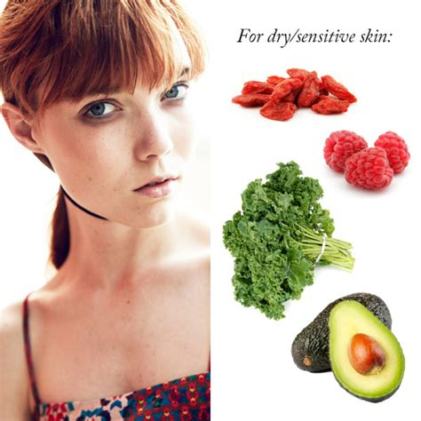 foods for dry skin picture 6
