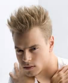 blonde hair men picture 9