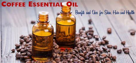 coffee essential oil skin cream picture 5