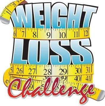 college weight loss competition picture 7