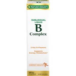 sublingual b complex vitamins and appee picture 13