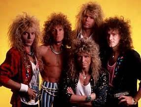 1980s hair bands picture 6