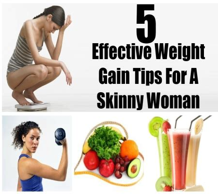 free tips on how to gain weight for women picture 9