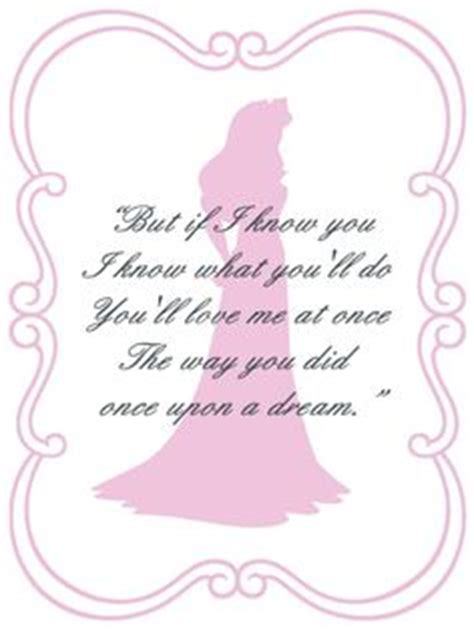 what are sayings that the seven dwarfs said to sleeping beauty picture 9