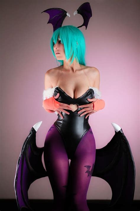 felicia darkstalkers breast expansion picture 2
