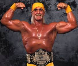 hulk hogan muscle pictures picture 5