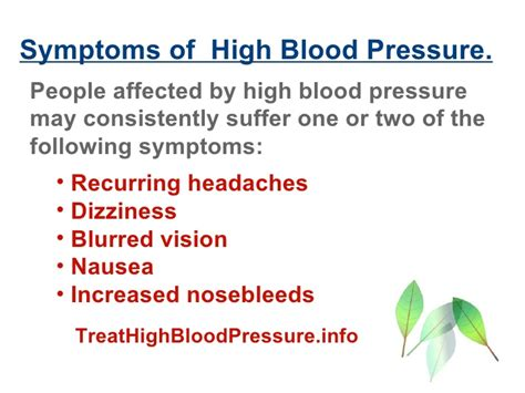 high blood pressure and blurred vision picture 2