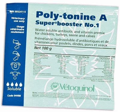 what is - poly tonine a super booster picture 3