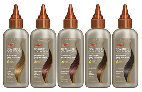clairol semi perminent hair color picture 21