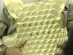 dragon skin body armor picture 1