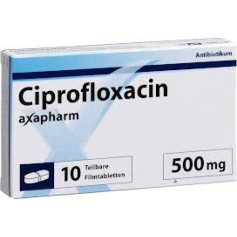 ciprofloxacin tablet 500 mg price in the philippines picture 1