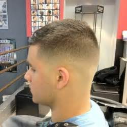 military hair cut picture 6