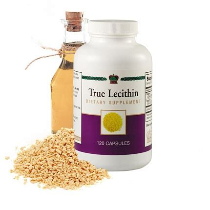 benefits of lecithin for men picture 6