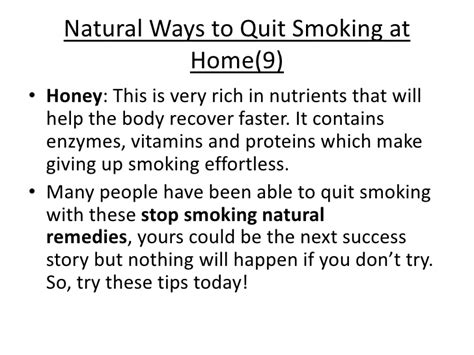 smoke deter-stop smoking homeopathic treatment picture 1
