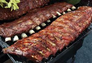 how to smoke pork ribs picture 2