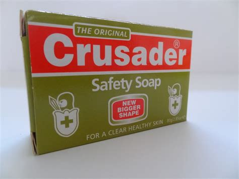 crusader soap reviews picture 9