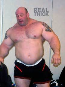 big muscle bear picture 7