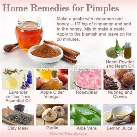 homeopathic acne remedies picture 1