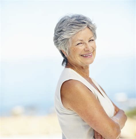 aging women picture 1