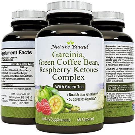 reviews about raspberry ketones with green coffee bean picture 6
