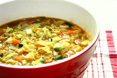 cabbage soup recipes for diet picture 2