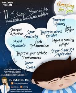 sleep benefits picture 2