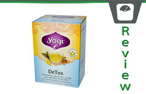 yogi detox tea bladder picture 3