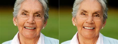 women before and after aging picture 5
