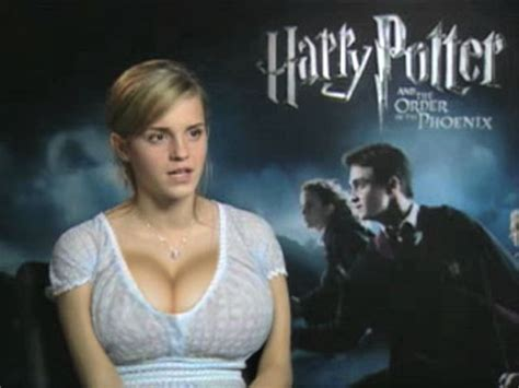 harry potter hermione breast expansion picture 6