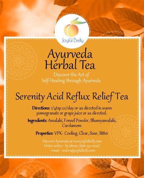 herbal teas acid reflux picture 6