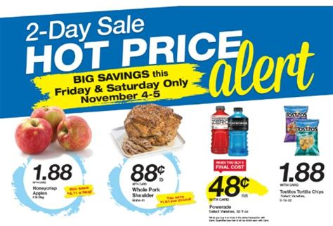 kroger 4 day sale 2016 picture 1