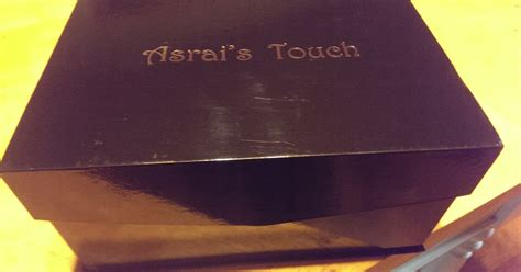 asrais touch reviews picture 1