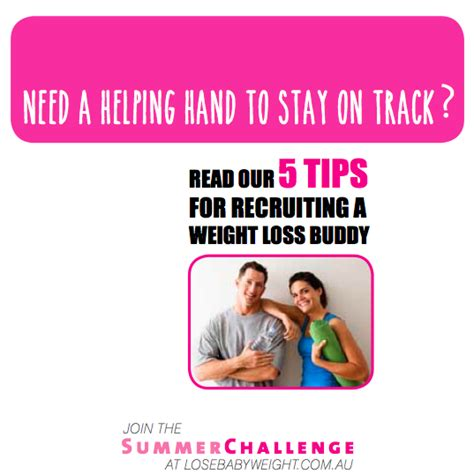 Weight loss buddies picture 1