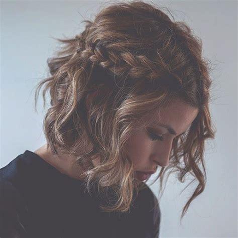 braiding short hair picture 1