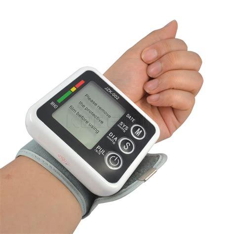 Waist blood pressure monitors picture 10