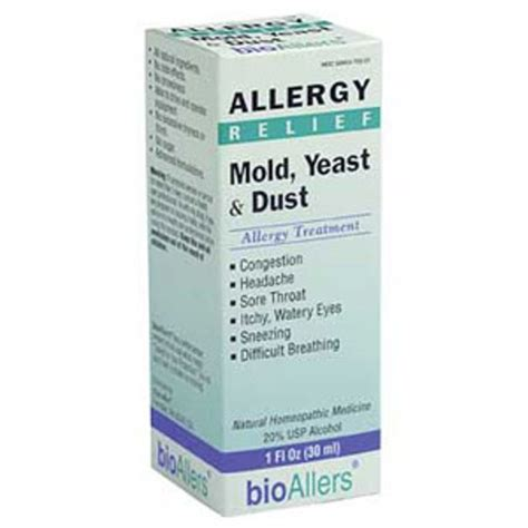 allergies from yeast picture 2