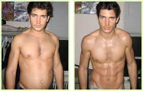 one day diet before and after pictures picture 9