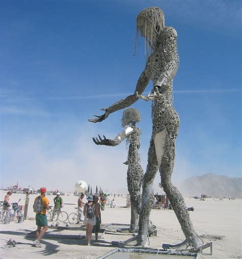 burning man fig leaf party picture 3