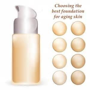 what is the best foundation for aging skin picture 9