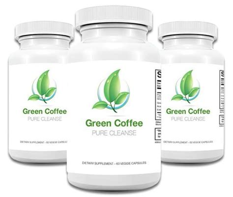 green coffee pure picture 7