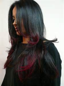 black hair ideas picture 10