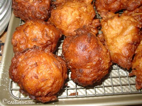 without yeast oliebollen recipe picture 2